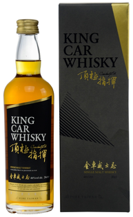 Whisky Kavalan King Car Conductor GBX 46% 0,2l