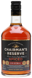 Chairman´s Reserve Spiced Rum 40% 0,7L