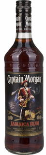 Captain Morgan Black Label 40% 1l