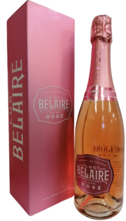 Luc Belaire Luxe Rose GBX 12,5% 0,75L