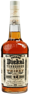 Whisky Georg Dickel No.12 45% 1l