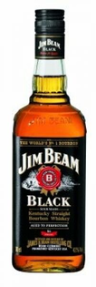 Jim Beam Black Label 43% 0,7l