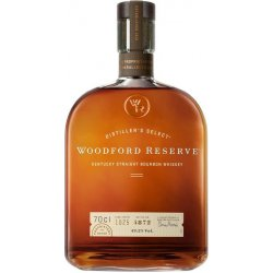 Whisky Woodford Reserve Distiller's Select 43,2% 0,7l